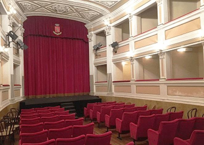 Teatro degli Oscuri