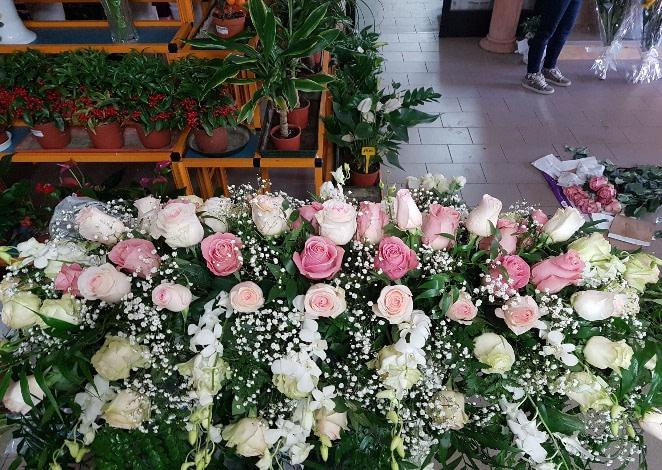 felici e betti fioristi e onoranze funebri