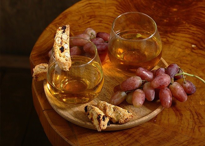 vin santo montefollonico